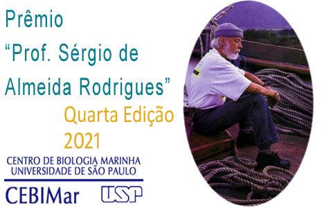 Prêmio Prof. Sérgio de Almeida Rodrigues